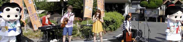 和泉市のイベント